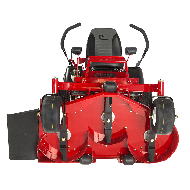 Challenger - Country Clipper Zero-Turn Mowers