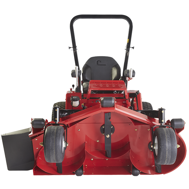 Charger - Country Clipper Zero-Turn Mowers