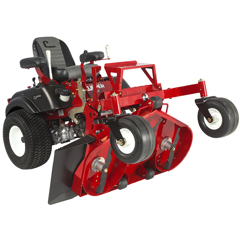 XLT - Country Clipper Zero-Turn Mowers