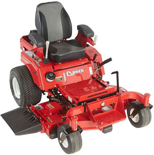 Why Country Clipper Country Clipper Zero Turn Mowers