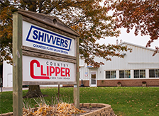 About Shivvers and Country Clipper Mowers
