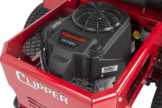 New Country Clipper | Country Clipper Challenger