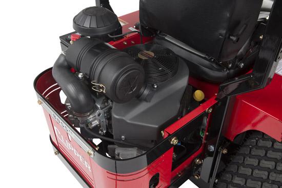 Boss XL - Country Clipper Zero-Turn Mowers